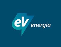 EV ENERGIA (Visual Identity)