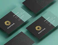 Raistone - Visual Identity