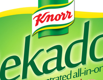 The Knorr Project