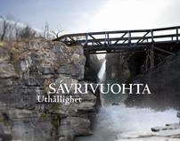 SVT - Det stora uppdraget / Title sequence