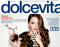 Dolce Vita covers