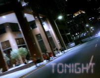 Gold de Mars: 'Tonight' Music Video`