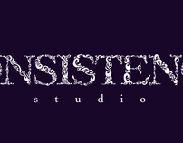 CONSISTENCY studio - logotype