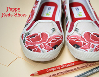 Keds Shoes Collection