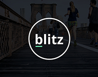 Blitz - Create your own sport groups