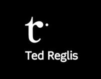 Ted Reglis logotype