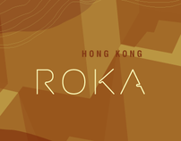 Roka Restaurant Website