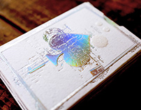 EPHEMERID Playing Cards Collector's editions