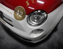 42 Bannerman Fiat