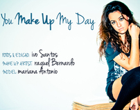 [Fotografia] You Make Up My Day - Mariana Pacheco