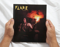 Flare magazine Issue 1