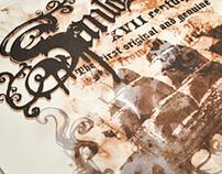 Book . Pirat street Graphic