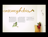 Student samples_Phobia posters