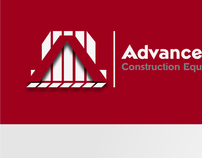 ACE Logo (Advanced Construction Equipment Corp)