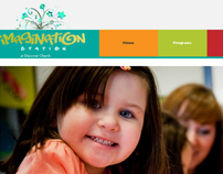 Website - www.ImaginationStation.cc