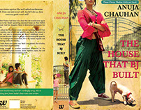 BookCover for Anuja Chauhan - The house that BJ built