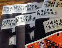 Cheap & Plastique Magazine #9