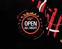 "Miller: ""Open All Night"""