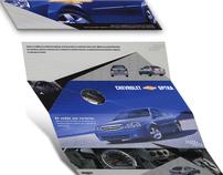 Brochures Chevrolet