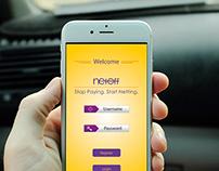 Netoff mobile Application