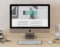 OnBarcelona · Web Design