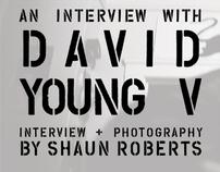 David Young V