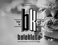 IL BALAKLAVA | Brand Identity
