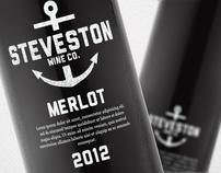 Steveston Wine Co.