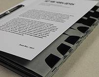 Essay | Thesis | Manifest — Het Vak Vorm Geven