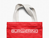 Burgerino Logo