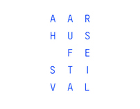 Aarhus Festival, logo competition (Logo proposal)