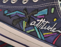 The X attitude theme