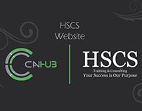 HSCS | Website