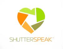 ShutterSpeak | Logo Montage |