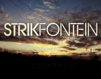 Strikfontein