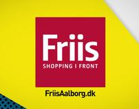Friis - Sale