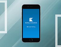 Restaurent App