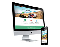 DataDrive - Responsive webdesign