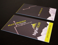 Carlos moreira on behance higher click business cards reheart Image collections