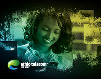 Ethio telecom™ Branding Strategy (360°)
