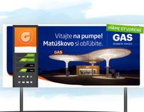 GAS Slovakia