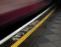 London - in perpetual motion