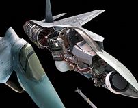 LM F35 B