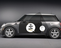 MINI Cooper / Inspired by MINI