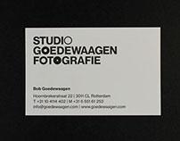 Identity Studio Goedewaagen Fotografie