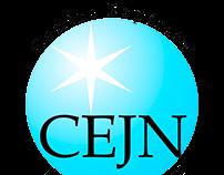 "Logo ""Centro Espírita Jorge Niemeyer"""
