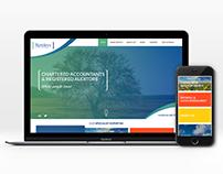 www.rowleys.biz redesign