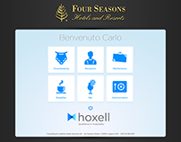 Hoxell, swiss-made Hospitality CRM