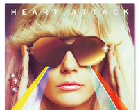 The Asteroids Galaxy Tour 'Heart Attack'