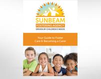 Sunbeam Fostering Agency - Brochure